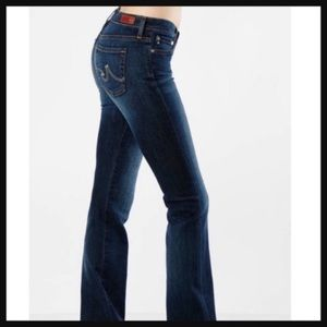 AG ADRIANO GOLDSCHMIED | The Angel bootcut jeans